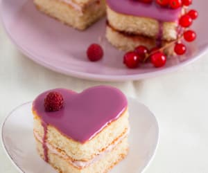 blueberry, cakes, and desserts image