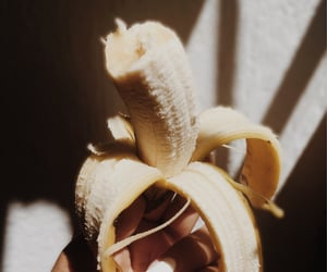 aesthetic, autoral, and bananas image