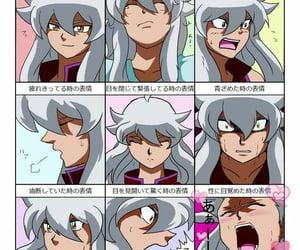 anime, tsubasa, and beyblade metal fight image