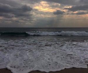 sea, aesthetics, and beautiful image
