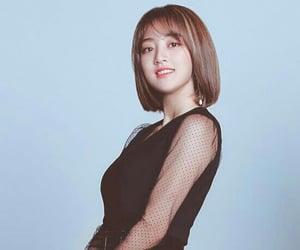 girl, korea, and twice image