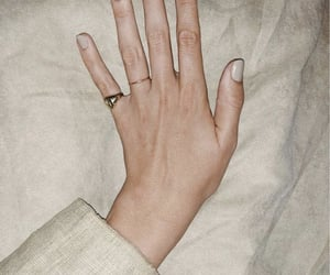 jewelry, nails, and ring image