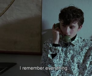 call me by your name, movie, and love image