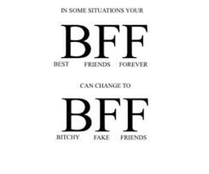 friendship, quote, and over image
