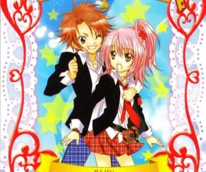 anime, girl, and student image