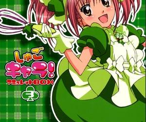 anime, amu, and clover image