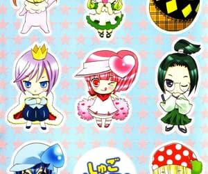 anime, suu, and kiseki image