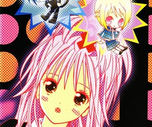 anime, manga, and amu image