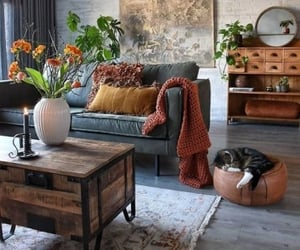 decor, home, and style image