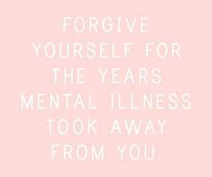 quotes and mental illness image