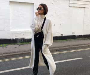 blogger, Prada, and street style image