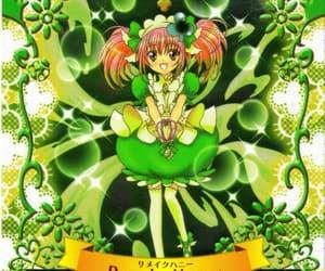 anime, remake, and clover image