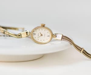etsy, watch for women, and roman numerals image