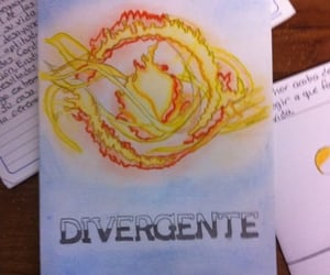 art, coloring, and book cover image