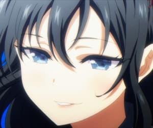 anime, anime girl, and oresuki image