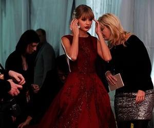 dress, fashion, and Taylor Swift image
