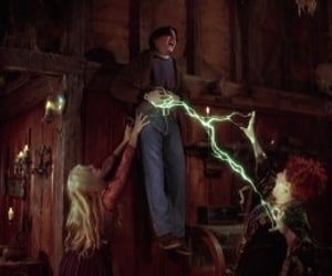 90s, funny, and hocus pocus image