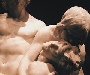 renacimiento and statue image