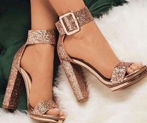 bling, glam, and glamorous image