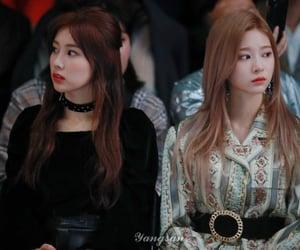 kpop, hyewon, and kim minjoo image