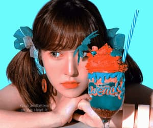 aesthetic, summer, and wendy image