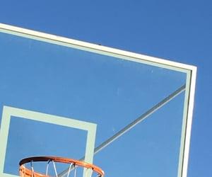 basket, Basketball, and fun image