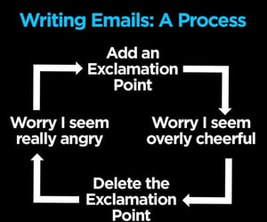 email, relatable, and haha image