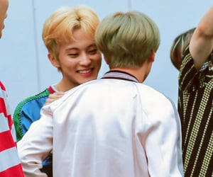 icon, kpop, and mark lee image