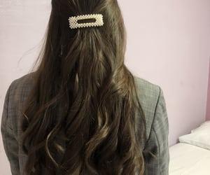 hair and longhair image