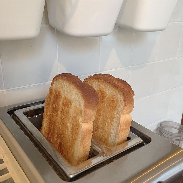 aesthetic, food, and toast image