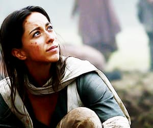 game of thrones, oona chaplin, and talisa maegyr image