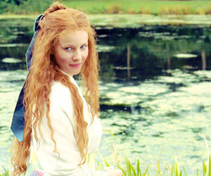 beauty, rachel hurd wood, and dorian gray image