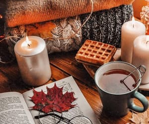 article, chill, and autumn image