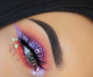 eye, fantasy, and inspiration image