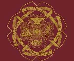 albus dumbledore, draco malfoy, and potterhead image