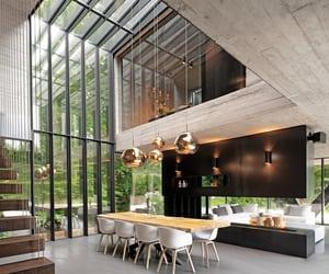 interior design, dream home, and home decor image