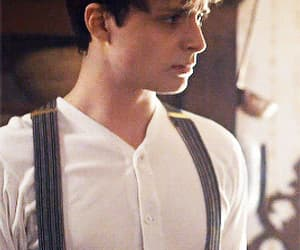 gif, gilbert blythe, and anne with an e image