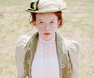 anne shirley, gif, and pretty image
