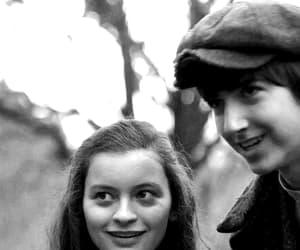couple, gif, and dalila bela image
