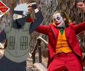 joke and kakashi hatake image