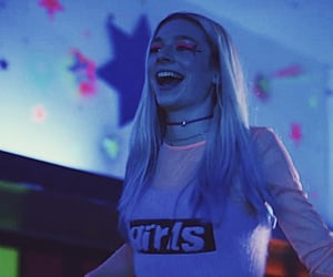 aesthetic, euphoria, and hunter schafer image