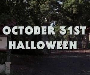 Halloween, header, and horror image