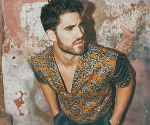 actor, singer, and darren criss image
