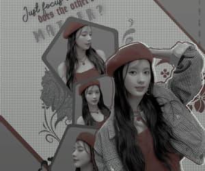 gif, kpop, and kpop girl image