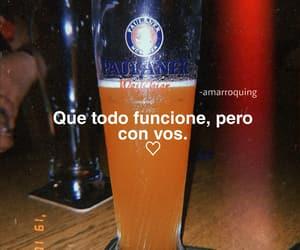 amor, beer, and desamor image