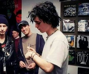 billie joe armstrong, green day, and icon image