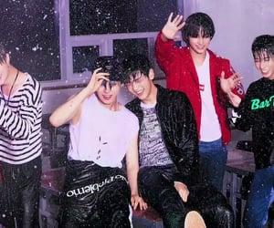 k-pop, kang taehyun, and magic image