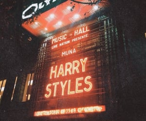 concert, Harry Styles, and vintage image