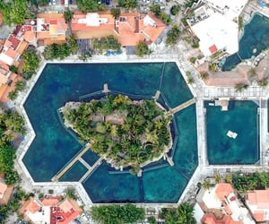aerial photography, earth, and aerial view image