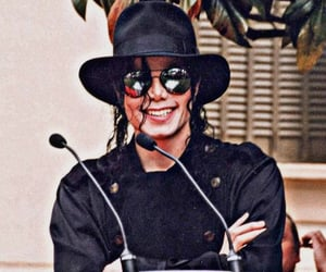 1990s, 90s, and king of pop image